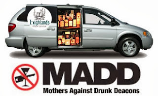 Mothers Against Drunk Deacons