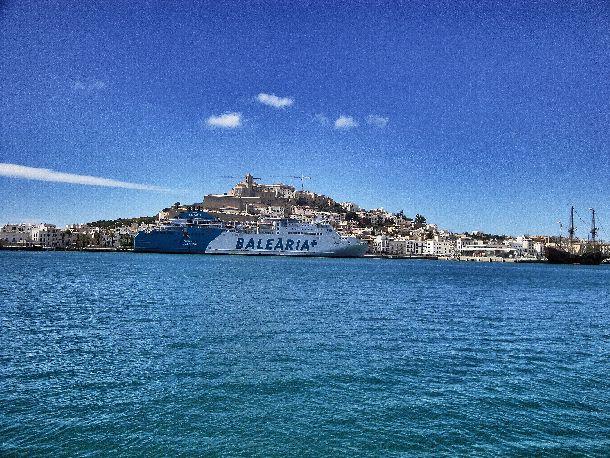 Ibiza - Old Town
