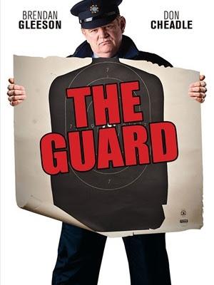 Lực Lượng Cảnh Sát-The Guard