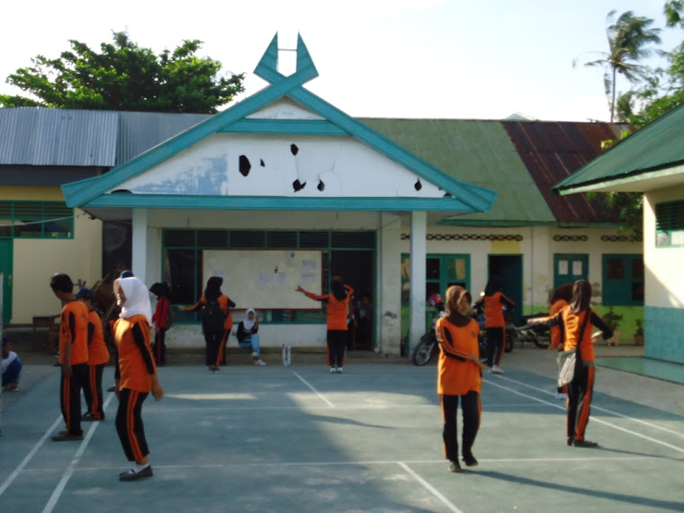 Lensa Muhammadiyah Selayar