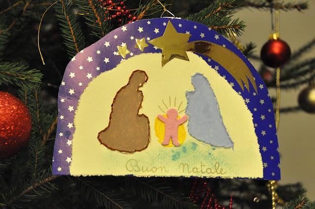 Buon Natale 2012 da Ricette Bimby