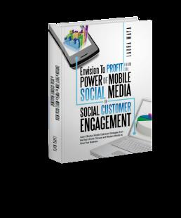 Power Of Mobile Social Media
