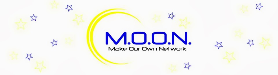 Make Our Own Network