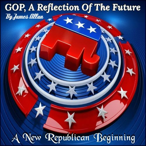 The New Republican Party, A Reflection Of The Future