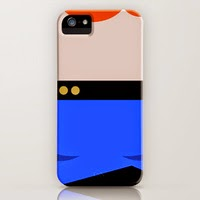 Doctor Beverly Crusher - Star Trek: The Next Generation Phone Cases