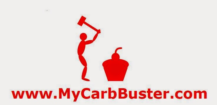 My Carb Buster