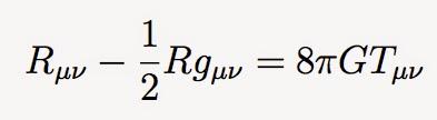 النسبية النسبية العامة لـ آينشتين