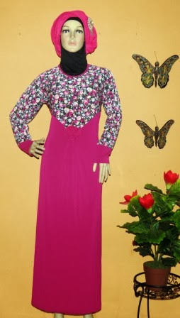 Gamis Jersey GKM4590