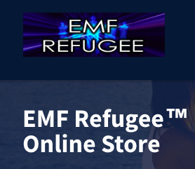 Support EMF Refugee