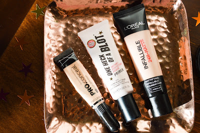 Top Foundation Primer and Concealer of 2015