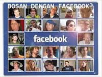 penutupan akun facebook secara masal | fakta kebosanan facebook