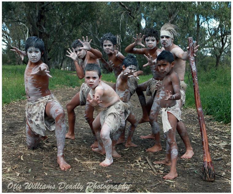 Coogra Dancers
