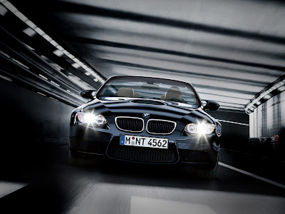 BMW M3 Convertible picture