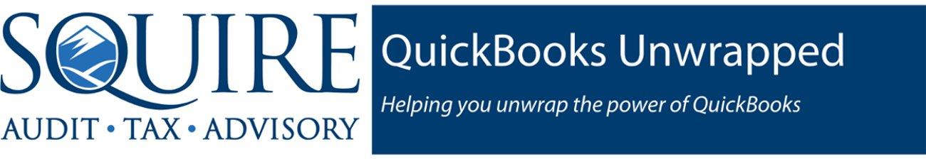 QuickBooks Unwrapped