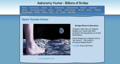 AstronomyHumor