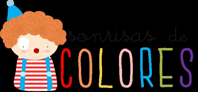 Sonrisas de colores - Recursos Educativos