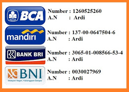 Account BANK
