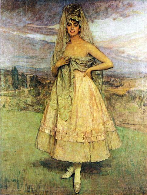 Maja, Anselmo Miguel Nieto, Pintura Española, Pintores Españoles, Pintor Español