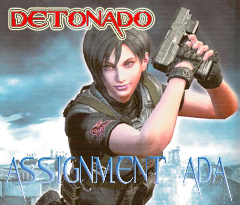 Resident Evil On Brazil: [RE4] Detonado