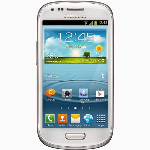 Samsung Galaxy S3 Mini VE GT-I8200L