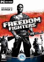 Freedom Fighters Full RIP 1