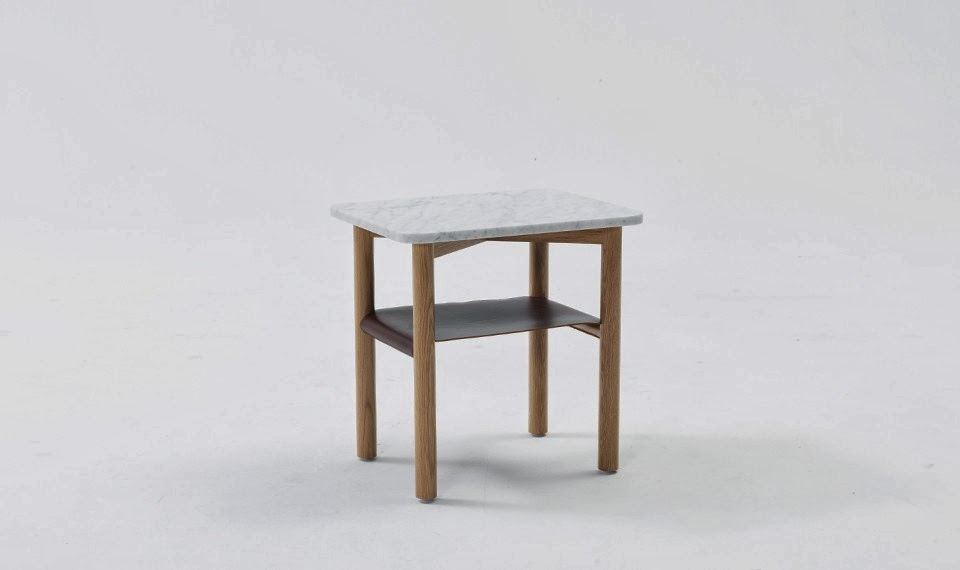 Tuck side table from Jardan 2014