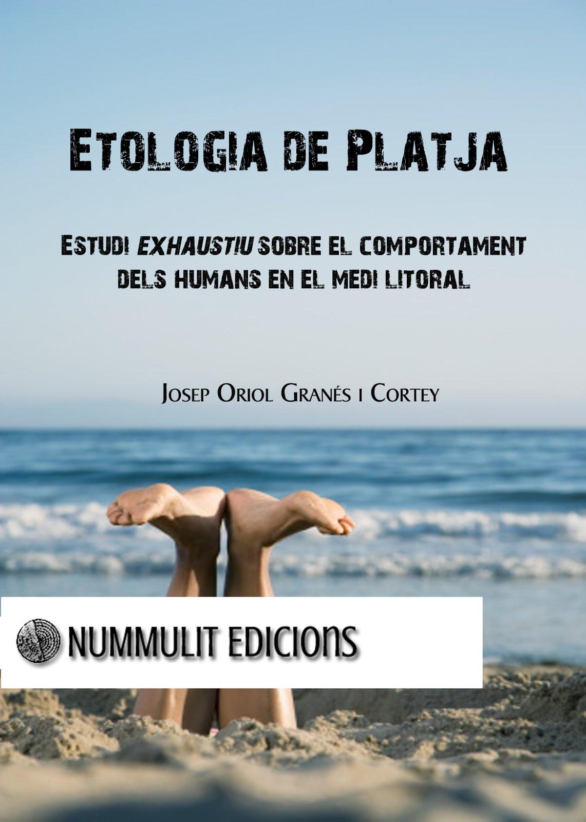 Etologia de platja