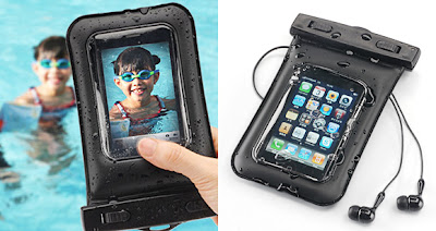 Creative Waterproof Gadgets and Products (15) 7