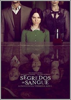 Download Baixar Filme Segredos de Sangue BDRip AVI Dual Áudio RMVB Dublado