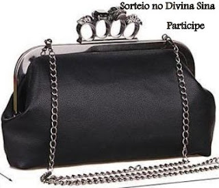 Sorteio Clutch Skull