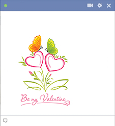 Blooming Valentine Image