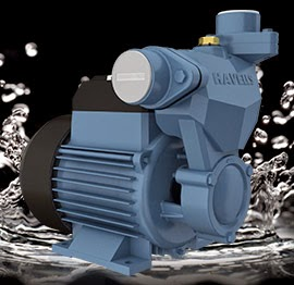 Havells Self Priming Monoblock Pump Hi-Flow V2 (0.5HP) Online Deakers in India - Pumpkart.com