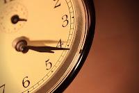 Horloge 420
