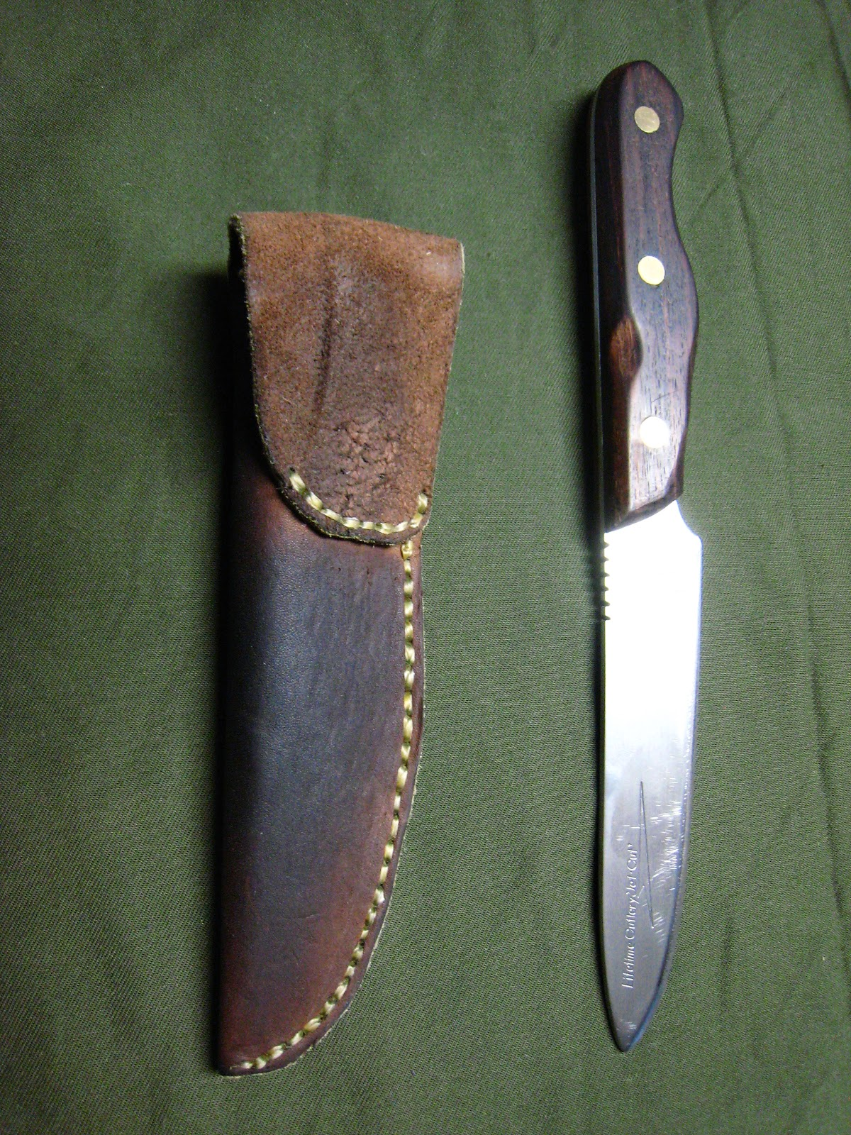 minnesota bushcraft kitchen knife to bushcraft knife mod. Black Bedroom Furniture Sets. Home Design Ideas