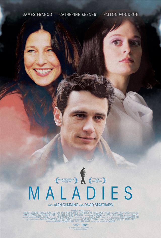 La película Maladies