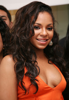 Ashanti Black Hairstyle Trends for Women