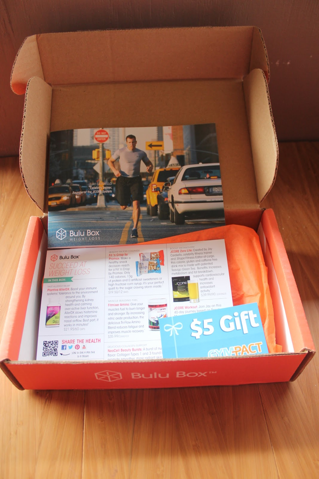 Bulu Box May 2013 Review + 50% OFF Coupon Code ...