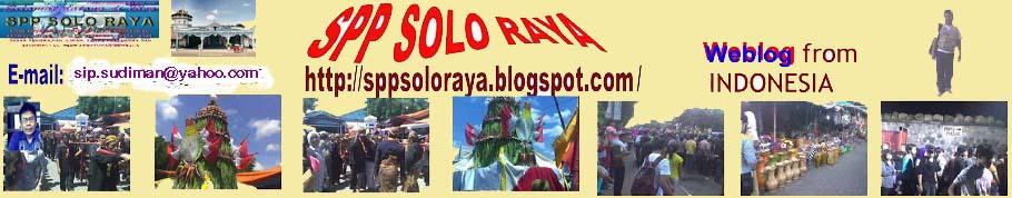 SPP SOLO RAYA