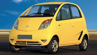 Nano diesel and new petrol variant to launch soon