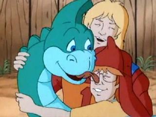 Dinosaur For Children Dinosaurs Cartoon Kids Fighting Short You