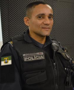 MAJOR MARINHO DA SILVA