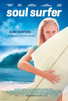 soul surfer 13284 Soul Surfer (2012) Español