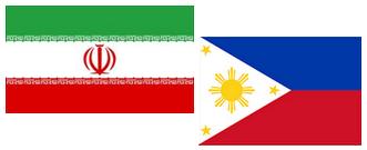 iran vs philippines