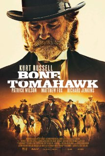 Bone Tomahawk (2015) - Movie Review