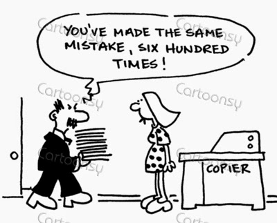 mistakes funny humor cartoons images