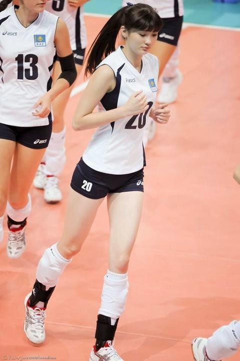 Sabina Altynbekova photo 002
