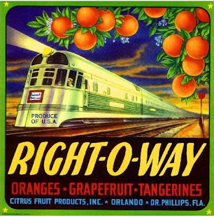 Right O Way citrus