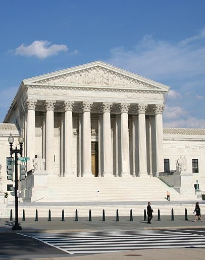 supreme court and public opinion relationship