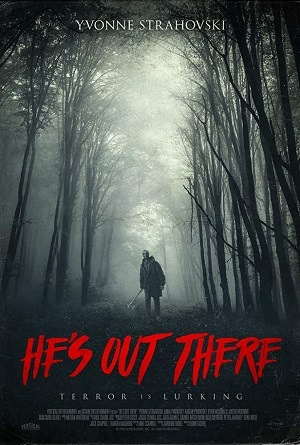 Hes Out There - Legendado Torrent