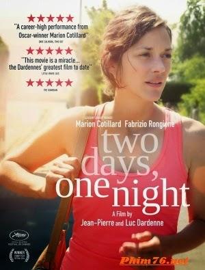 Hai Ngày, Một Đêm|| Two Days, One Night